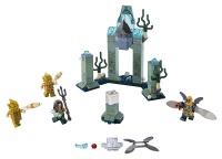 LEGO® 76085 DC Super Heroes Das Kräftemessen um Atlantis
