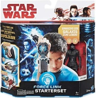 Hasbro C1364100 STAR WARS Episode 8 Forcelink Starterset