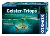 KOSMOS 63445 Geister-Triops Züchte einzigartige...
