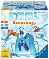 Ravensburger 26775 Cool Runnings Wettlaufspiel