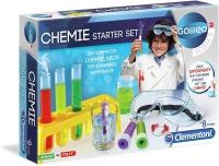 Clementoni 69175 Galileo Chemie Starter Set