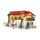 Schleich 42407 Bauernhaus mit Stall und Tieren
