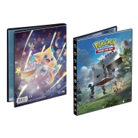 Ultra PRO Pokémon 4-Pocket Portfolio Sun and Moon 7...