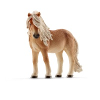 Schleich 13790 Island Pony Stute