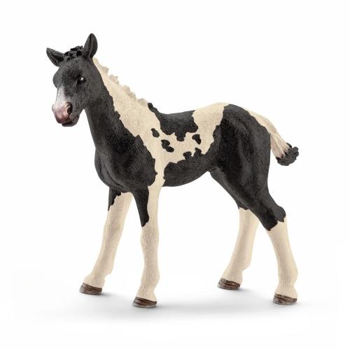 Schleich 13803 Horse Club Pinto Fohlen