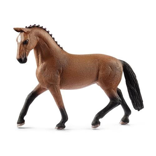 Schleich 13817 Horse Club Hannoveraner Stute