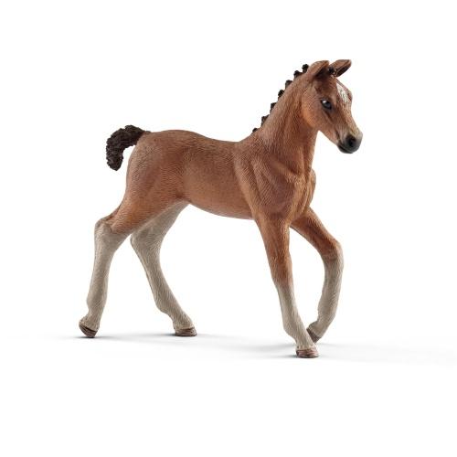 Schleich 13818 Horse Club Hannoveraner Fohlen