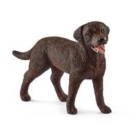 Schleich 13834 Farm World Labrador Retriever Hündin
