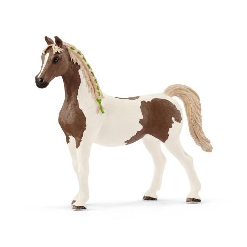 Schleich 13838 Horse Club Araberpinto Stute