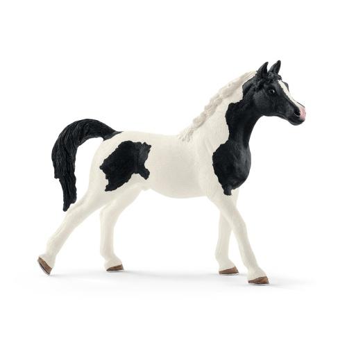Schleich 13840 Horse Club Araberpinto Hengst