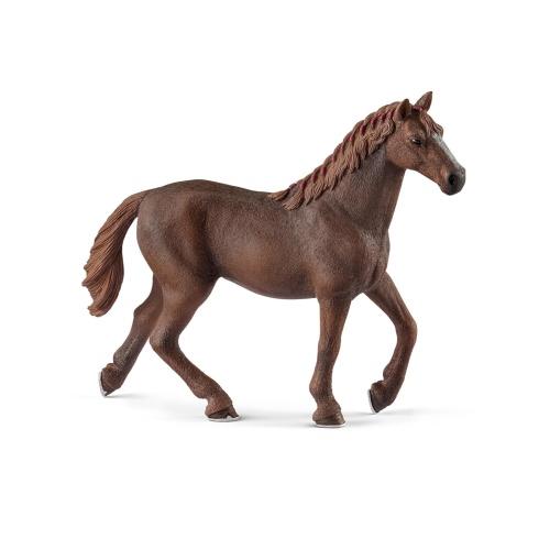 Schleich 13855 Horse Club Englisch Vollblut Stute