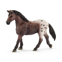 Schleich 13861 Horse Club Appaloosa Stute