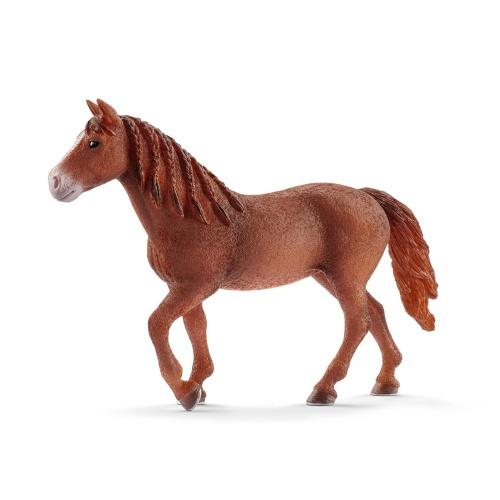 Schleich 13870 Farm World Morgan Horse Stute