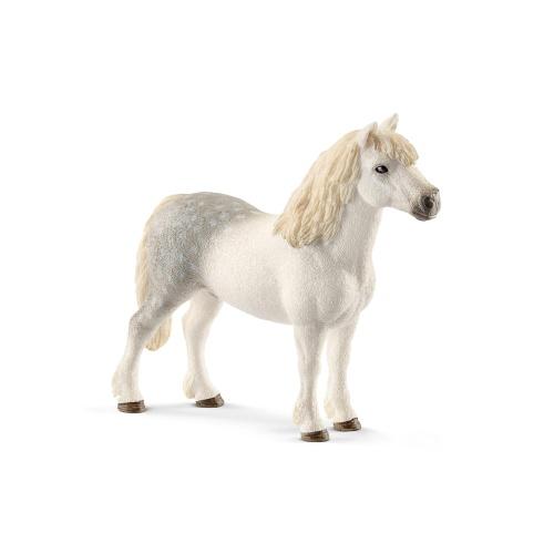 Schleich 13871 Farm World Welsh-Pony Hengst