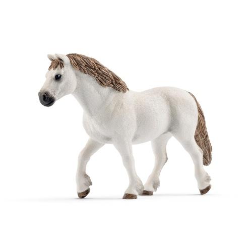 Schleich 13872 Farm World Welsh-Pony Stute