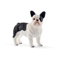 Schleich 13877 Farm World Französische Bulldogge