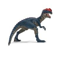 Schleich 14567 Dinosaurs Dilophosaurus