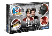 Clementoni 59049 Street Magic Ehrlich Brothers...