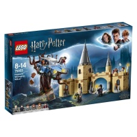 LEGO® 75953 Harry Potter Die peitschende Weide von...