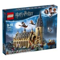 LEGO® 75954 Harry Potter Die große Halle von...
