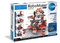 59078.0 Clementoni Galileo Science Robomaker