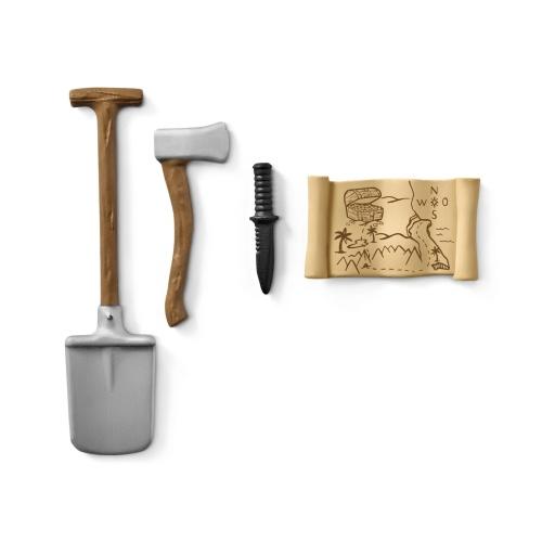 Schleich 42354 Wild Life Ranger Werkzeug