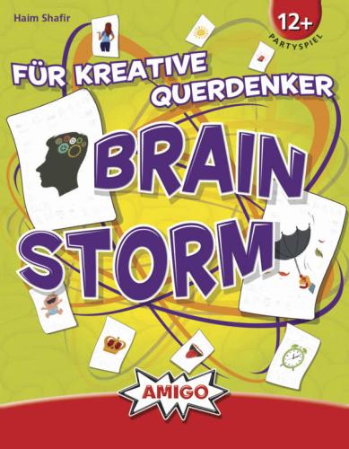 Amigo 01652 Brain Storm