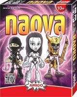 AMIGO 01650 Naova