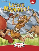 Amigo 01714 Lecker Mammut!