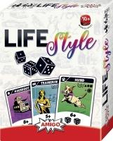 Amigo 01856 Lifestyle