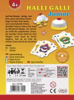 Amigo 07790  Halli Galli Junior