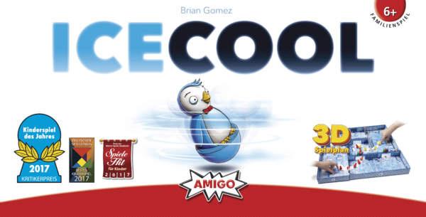 Amigo 01660 ICECOOL