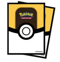 Ultra PRO Pokémon Ultra Ball Protector 65...